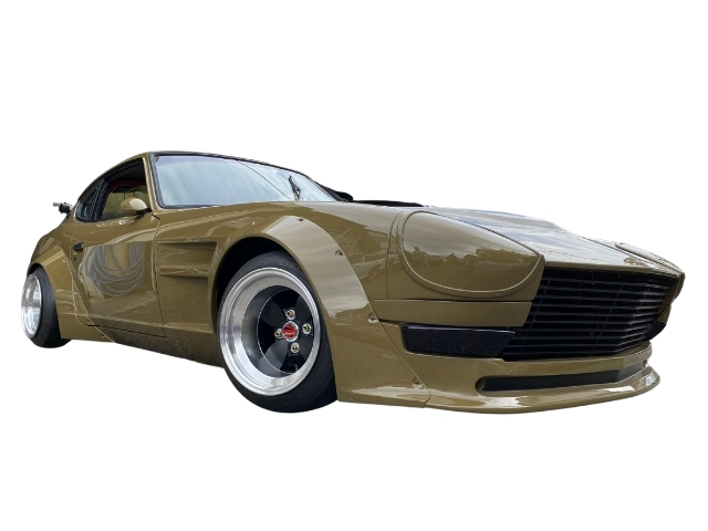 S30 S31 COUPE MODEL フルボディキット